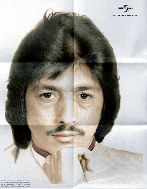 Juan A Jiménez Muñoz 1983