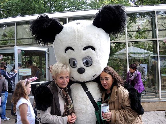 Tierparkfest 2013