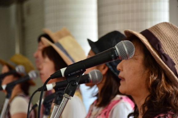 リューズボーカルスクールクワイア The ozuray singers