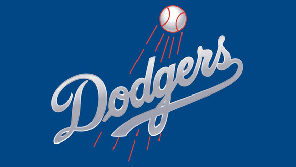 ITEM #4:  4 X DODGERS TICKETS (VALUE $600)