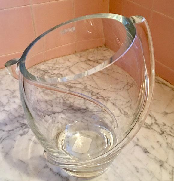 15: vase $50 value