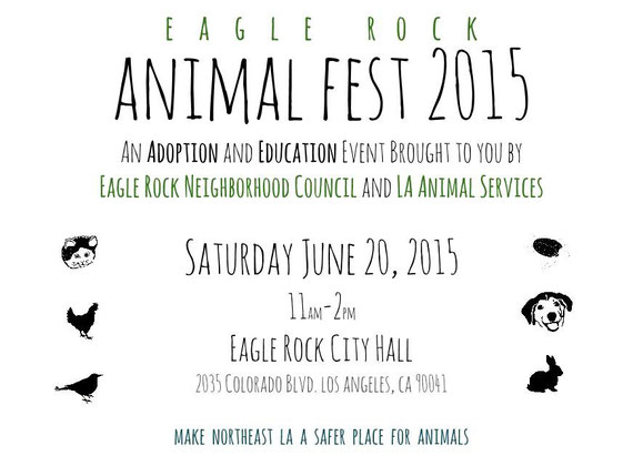 DOGzHAUS will be there with several dogs for the adoption!!!