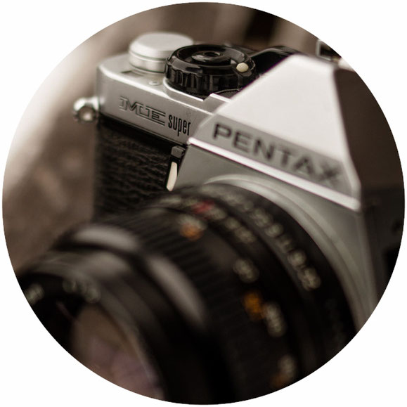 Pentax ME Super