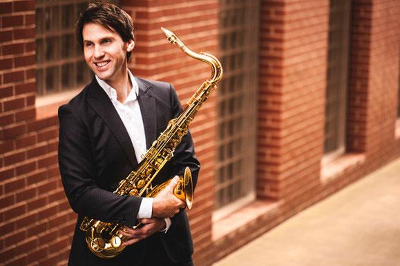 künstleragentur berlin musikeragentur andrew carrington saxophon