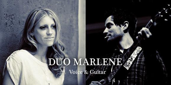 Künstleragentur Berlin Musikagentur Berlin Duo Marlene