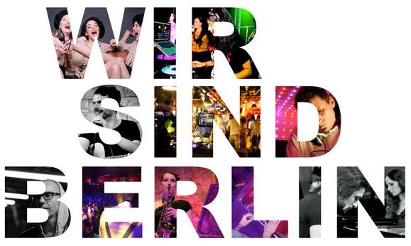 DJ Agentur Künstleragentur Berlin