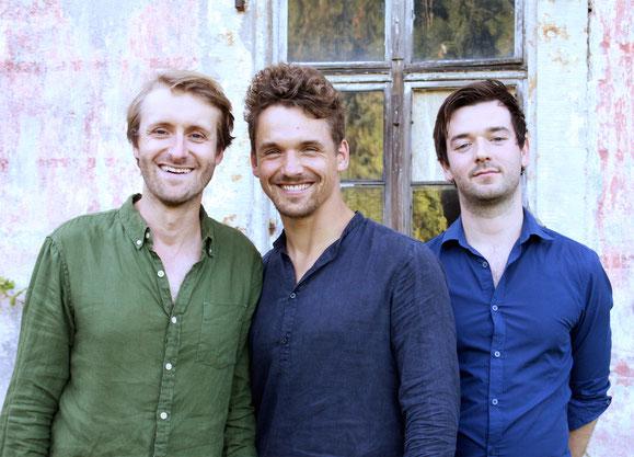 Künstleragentur Berlin DJ Agentur Jazz Trio