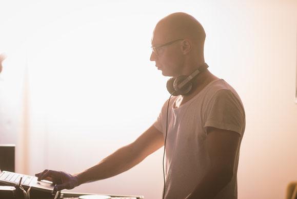 DJ Agentur Berlin DJ Berlin Robert Edert