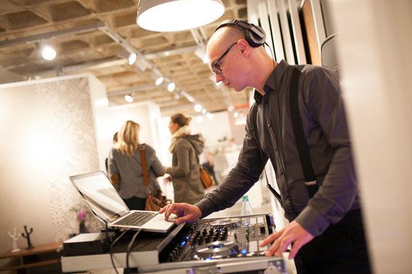 dj agentur berlin tanz und ton robert licht