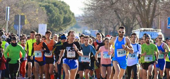 Imagen: sansilvestrevicalvaro.blogspot.com.es