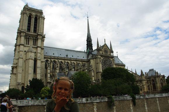 Paris - Juillet 2008