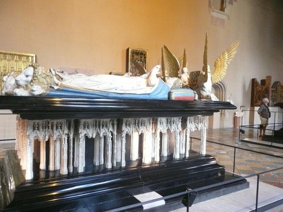 Les tombeaux des ducs