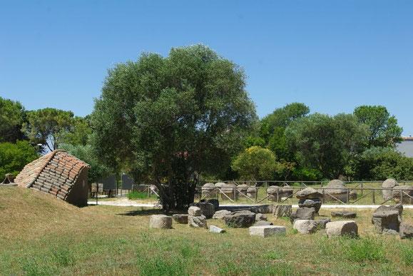 Site de Tarquinia