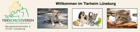 Tierschutzverein Lüneburg