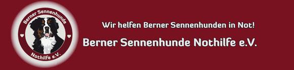 Berner Sennenhund Nothilfe e.V.