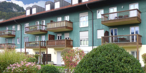Ferienwohnungen drei Sterne, Hotel Flintsbach