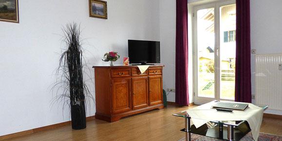 Appartements im Gasthof Falkenstein in Flintsbach