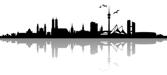 Skyline München, Sitz von profeel