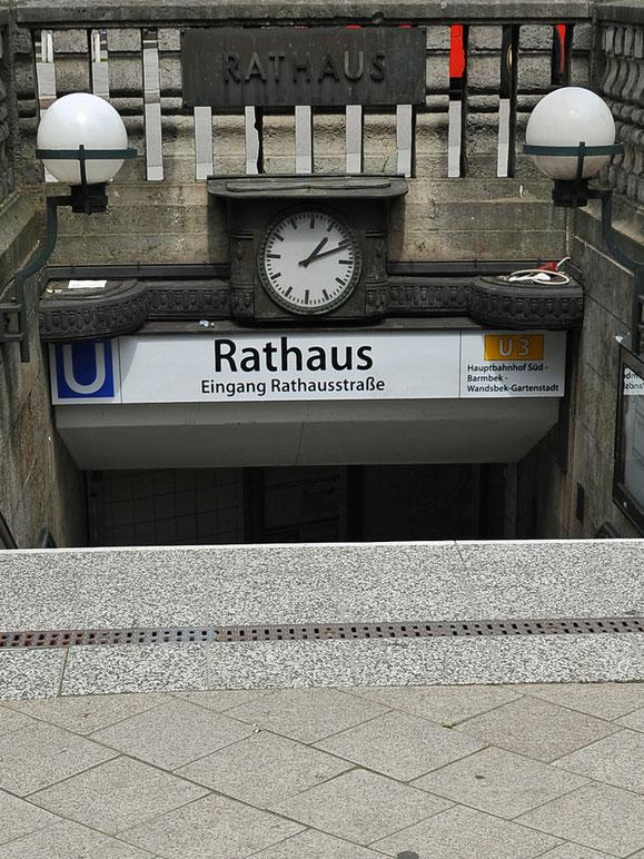 U-Rathaus