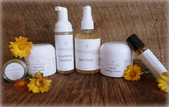 Radiance Deluxe Essentials Set