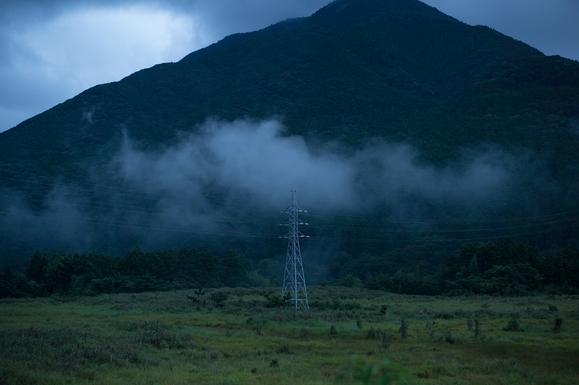 yu-,photographer,yakushima,japan,yu,a dense fog