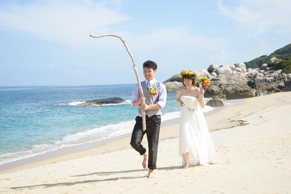 yu-photographs,yakushima,屋久島,wedding photo,ウェディングフォト