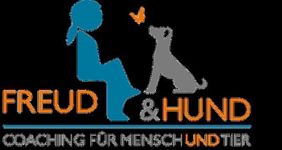 Freud und Hund