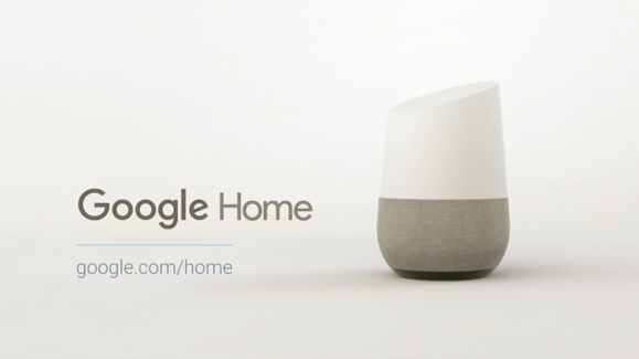 google home, sprachassistent