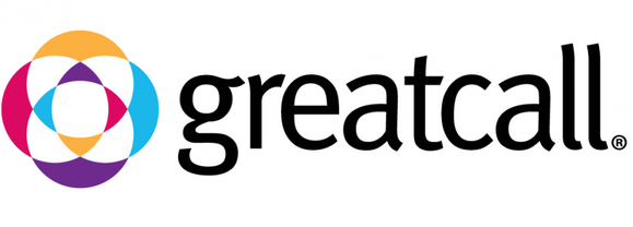 GreatCall logo