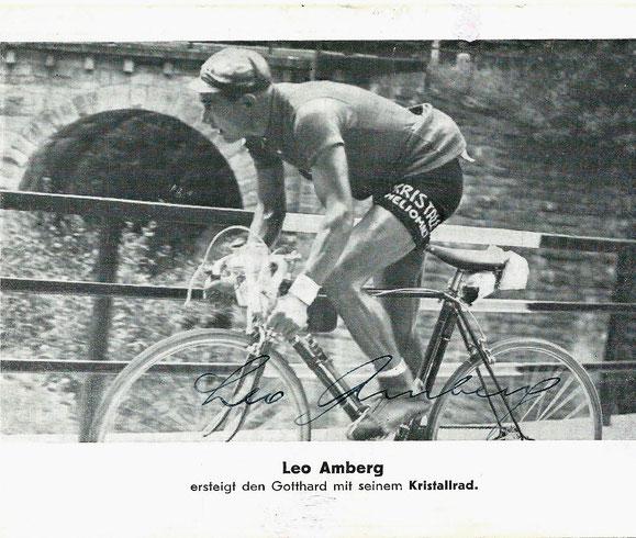 Leo Amberg