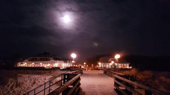 Ostsee Fischland Krimi Corinna Kastner Wustrow Darß Zingst Mecklenburg-Vorpommern Stralsund Weihnachten Engel