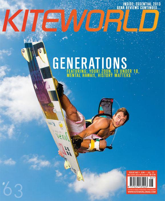 Kiteworld # 63