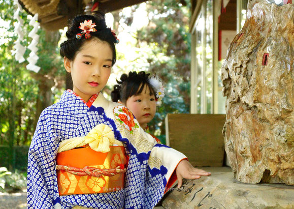 記念日に!yu-photographs 屋久島 家族写真