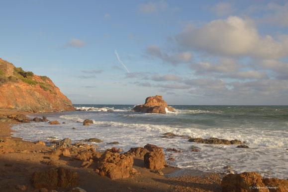 Terranera- östlich von Porto Azzurro
