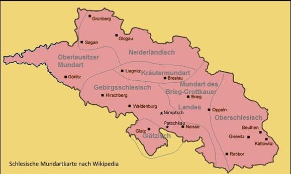 Schlesische Mundart In Gedichten Schlesischer Heimatverein