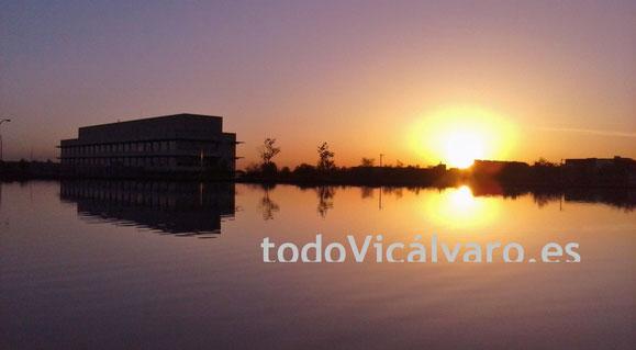 Imagen de archivo del Centro de Transfusión de Vicálvaro