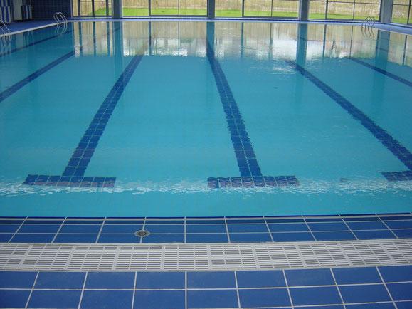 Imagen de la piscina de Valdebernardo (Keops.es)