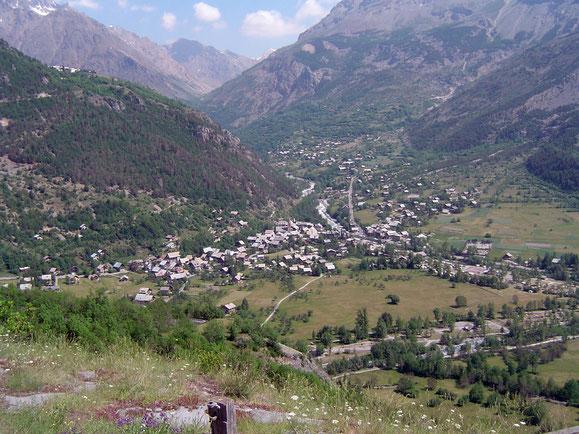 Eté 2004
