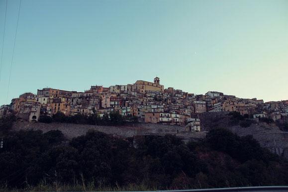 Badolato Borgo (CZ), Italy