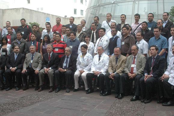 X Curso Taller de Patología Quirúrgica del Pie