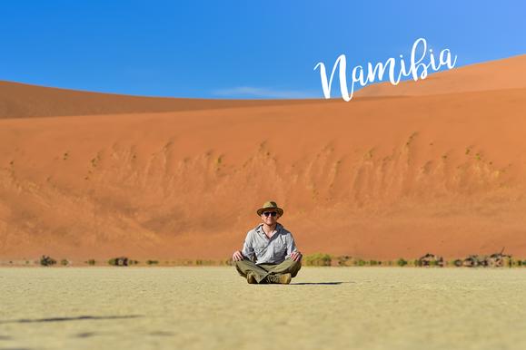 Travel Blog 180 Days Africa On Safari