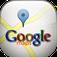 Google Places, Google Maps