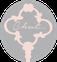 Collier chaîne jaseron fine diamantée cadeau fin d'année idée originale