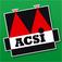 ACSI, Camping card acsi, ffcc,