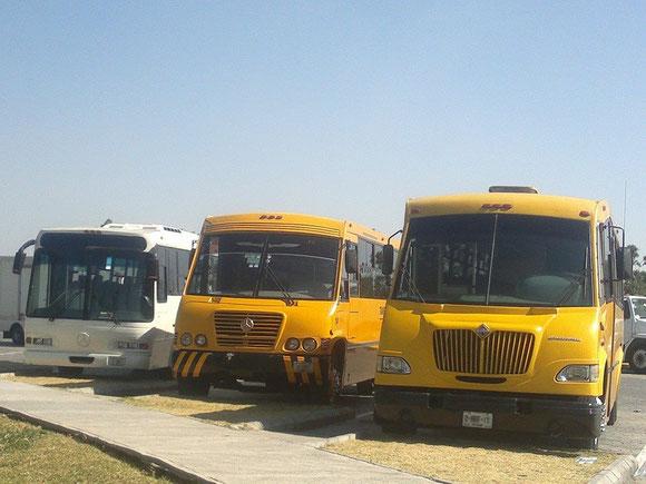 renta de transporte escolar, contratación de transporte de turismo, alquiler de transporte de personal