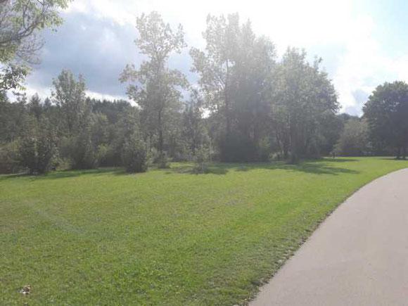 Engelhalde Spielplatz Kempten