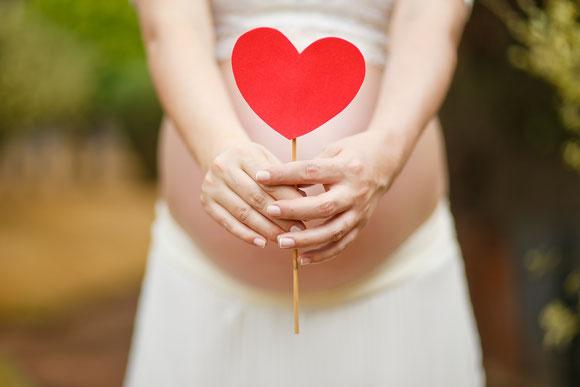 Geburtsvorbereitung Barsinghausen Hebamme Schwanger Schwangerschaft