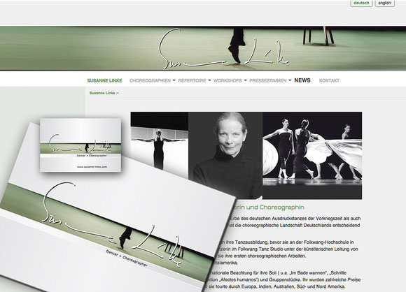 Grafik - Design und Web - Design: Artwork3 - Heidemarie Franz