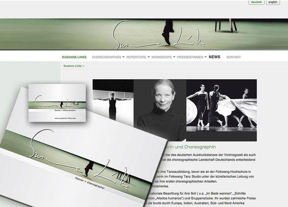 Grafik - Design und Web - Design: Artwork3 - Heidemarie Franz