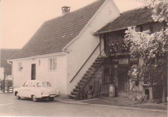 1960er  Archiv Peter Fuhrmann